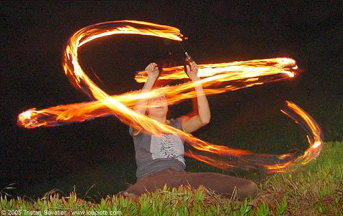 Energia focului